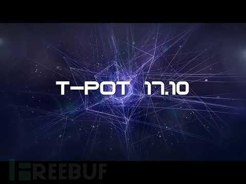 基于Docker的蜜罐平台搭建:T-Pot17.10