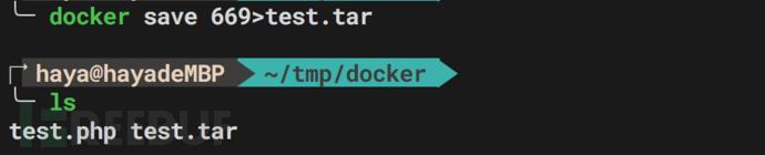Docker從入門到放棄