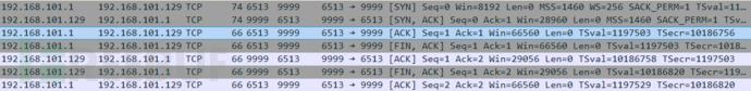 目标地址正是攻击者的IP