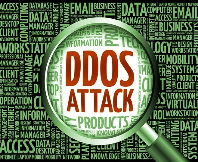 大规模DDoS攻击的物联网僵尸网络:2018年第二季度威胁报告