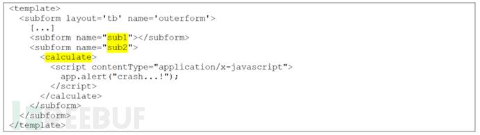 XDP模板代码
