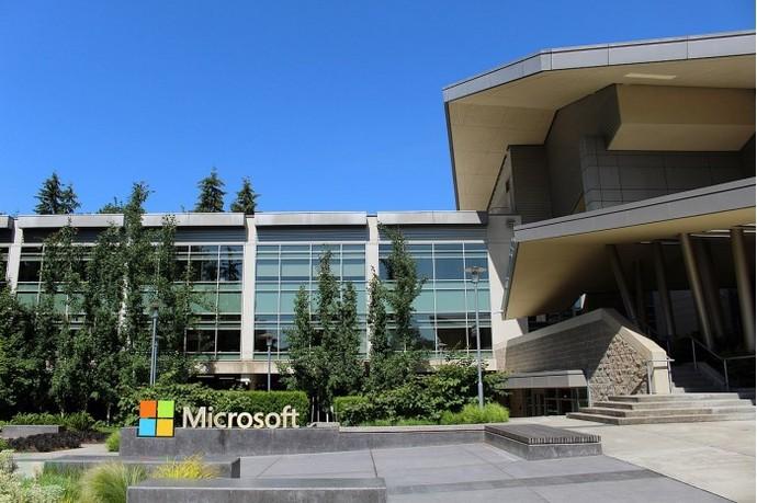 微软将印度客户银行数据分享给美国情报机构