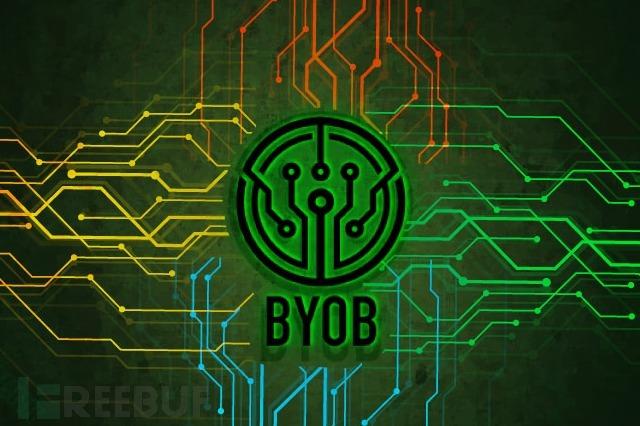 BYOB:我的天!又一个僵尸网络开源了BYOB僵尸网络开源代码
