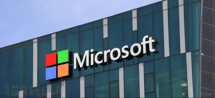 微软多个安全漏洞