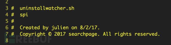 SearchPageInstaller
