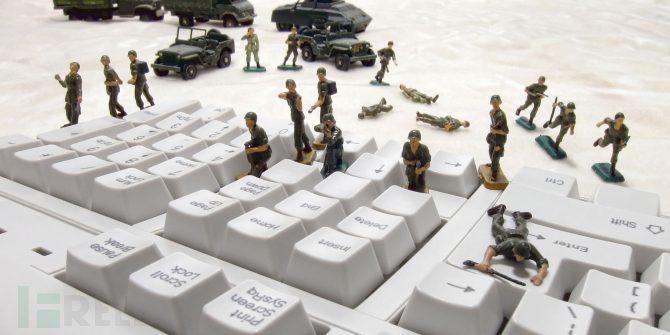 25个欧盟成员国将开展电子作战领域合作