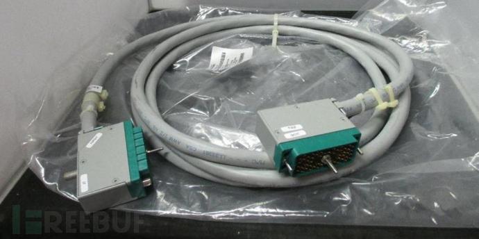 无法买到的编程电缆