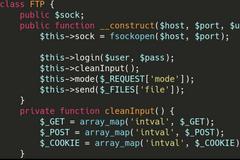 [红日安全]代码审计Day16 – 深入理解$_REQUESTS数组