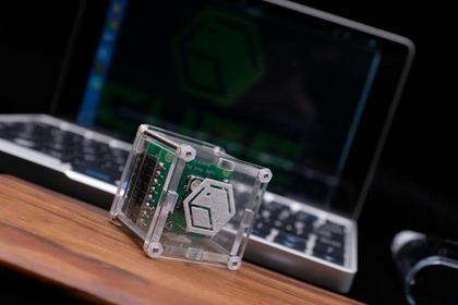 使用HackCube-Special分析固定码信号