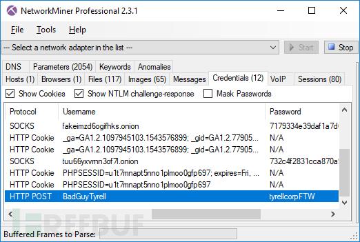 TorPCAP:Tor网络取证分析技术