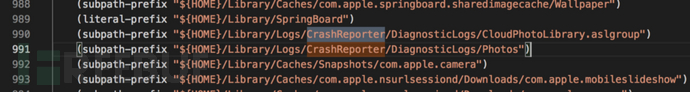 iOS取证技巧:在无损的情况下完整导出 SQLite数据库