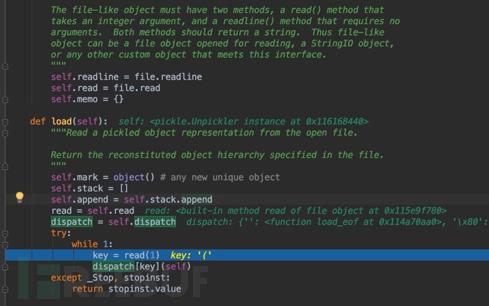Numpy反序列化命令执行(CVE-2019-6446)浅析- 技术展示- 黑客接单