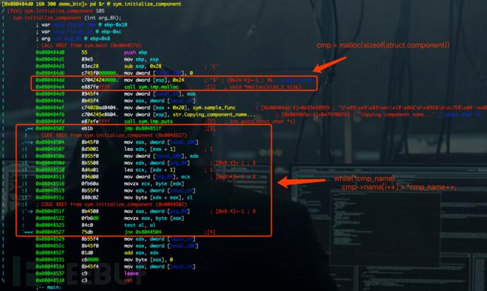 Angr AEG:堆溢出之Exploit自动生成 AEG Exploit 堆溢出 最新漏洞报告 漏洞众测平台 漏洞攻击分析 漏洞POC和EXP 系统安全解决方案 系统安全软件排行 系统安全技术 第2张
