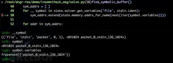 Angr AEG:堆溢出之Exploit自动生成 AEG Exploit 堆溢出 最新漏洞报告 漏洞众测平台 漏洞攻击分析 漏洞POC和EXP 系统安全解决方案 系统安全软件排行 系统安全技术 第12张