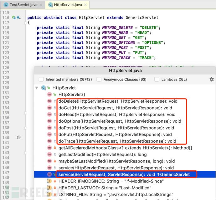 Java Web安全-代码审计