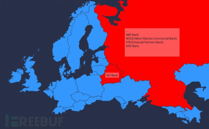 Silence组织使用恶意CHM文档攻击俄罗斯银行
