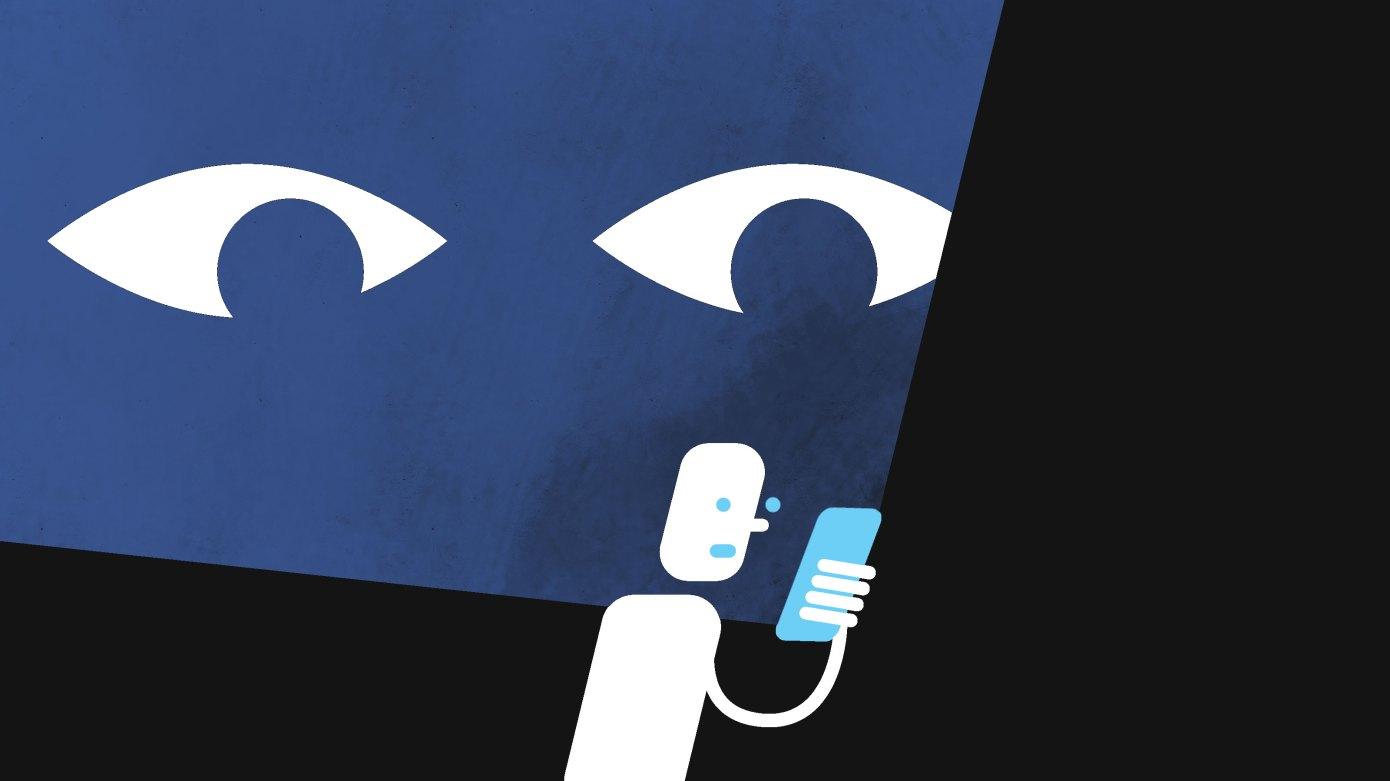 FaceBook被曝公然付费购买用户信息,流量面前还有隐私吗? -互联网之家