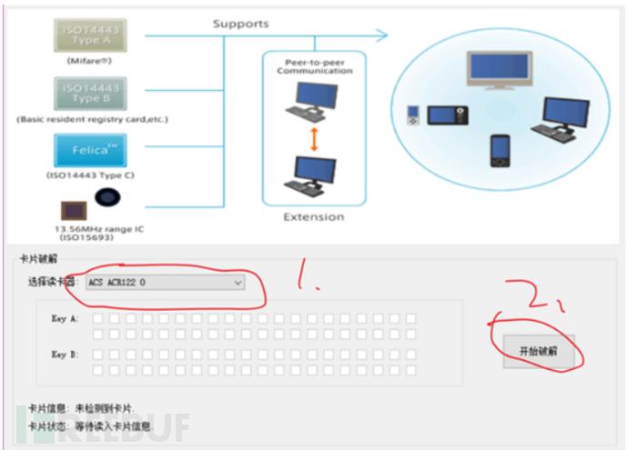 M Tools:移动端rfid校验计算工具