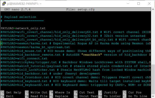 成为物理黑客吧!利用树莓派实现P4wnP1项目进行渗透测试
