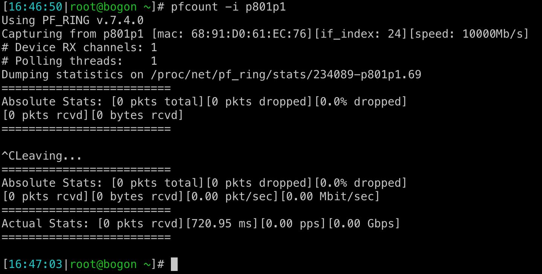 PF_RING FT许可证初始化漏洞利用-互联网之家
