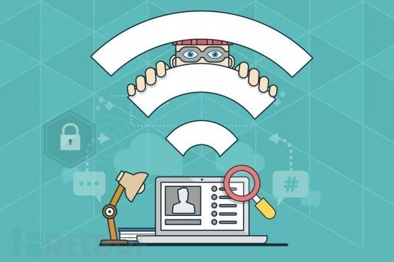 十三款流行无线黑客工具介绍