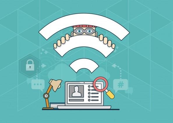 十三款流行无线黑客工具介绍-互联网之家