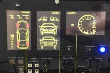 丰田便携式汽车安全测试台即将上线GitHub