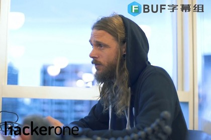 【FreeBuf字幕组】HackerOne优秀白帽黑客采访系列-Fredrik Alexandersson