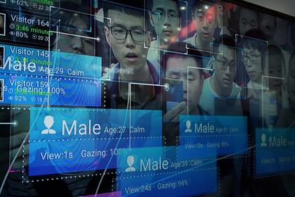 人脸识别系统联网打击号贩子,限制其乘坐高铁、贷款