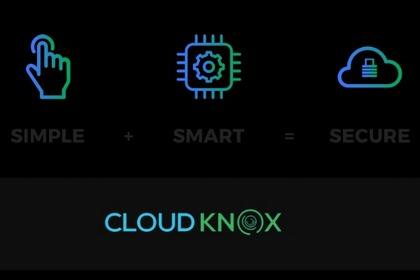 RSA 2019創新沙盒 | CloudKnox:用于混合云環境中的身份授權管理平臺
