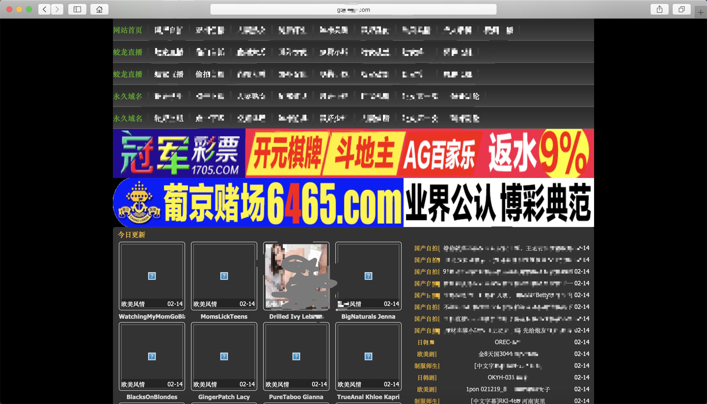 百度百科、搜狗百科外链跳转色情网站,过期域名被黑产利用-互联网之家