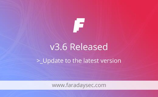 Faraday:一款多功能协同式渗透测试工具&漏洞管理平台-互联网之家