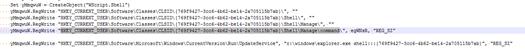 MuddyWater APT针对伊拉克运营商的攻击活动分析 -互联网之家