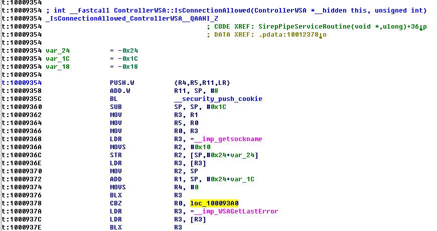 Windows 10 IoT Core远程命令执行漏洞验证-互联网之家