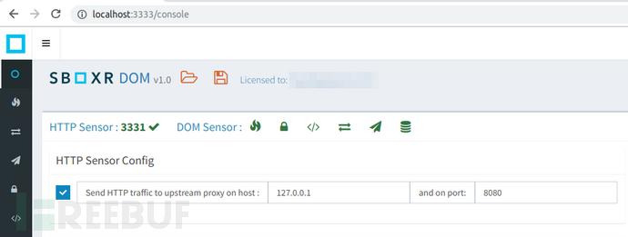 使用Sboxr实现DOM XSS漏洞的自动挖掘与利用