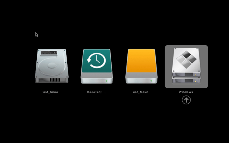 黑苹果Clover驱动配置文件分享