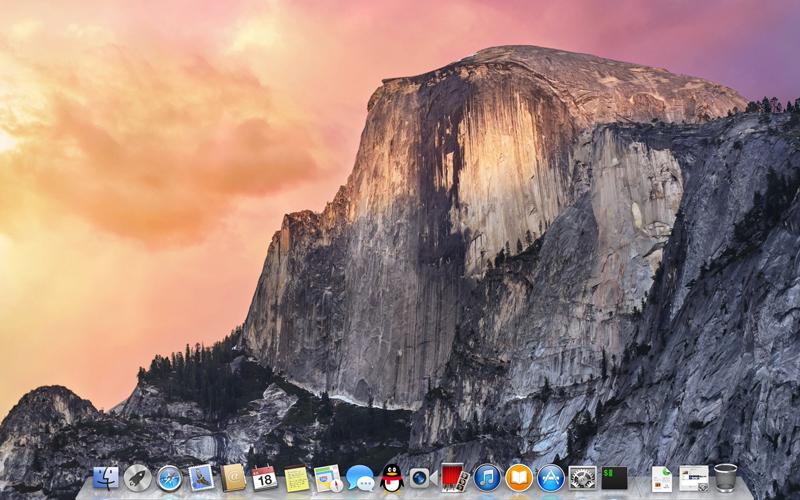 Mac虚拟机下载安装古老的OS X 10.9 Mavericks版本