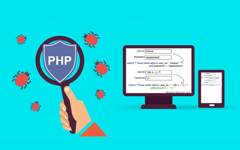 PHP代码安全杂谈