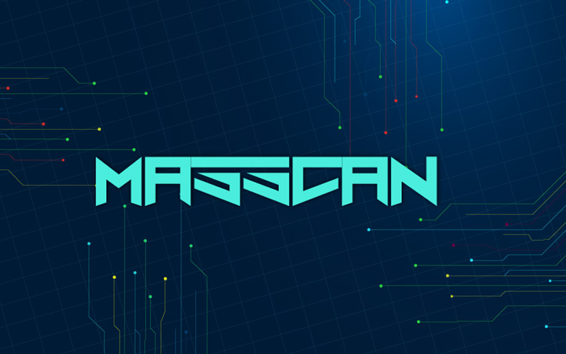 利用Masscan批量生成IP地址表
