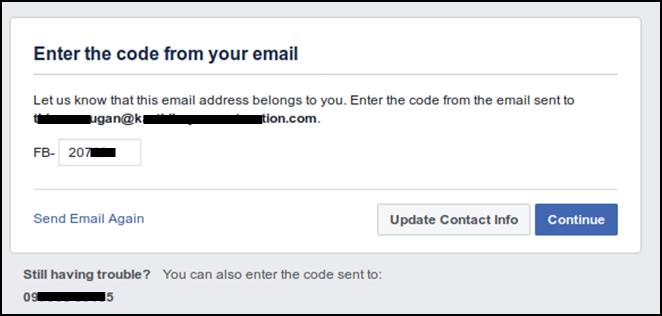 如何获取Facebook用户的隐私好友列表-互联网之家