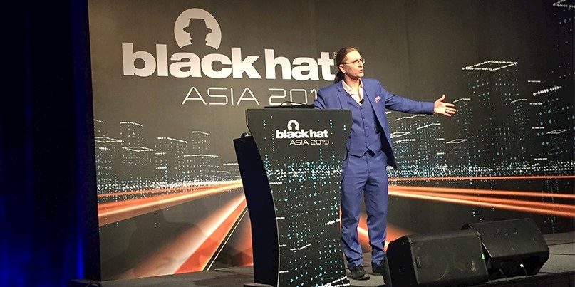十周年,规模与意义不断变迁  Black Hat Asia 2019!-互联网之家