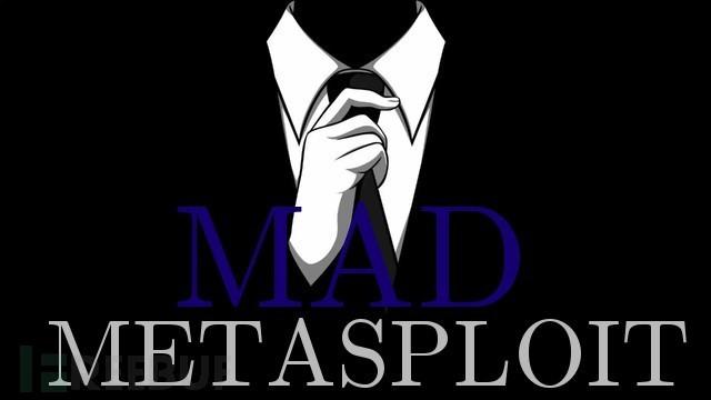 Mad-Metasploit