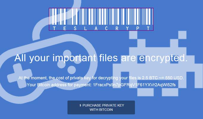 近五年的重大勒索软件攻击事件盘点-互联网之家
