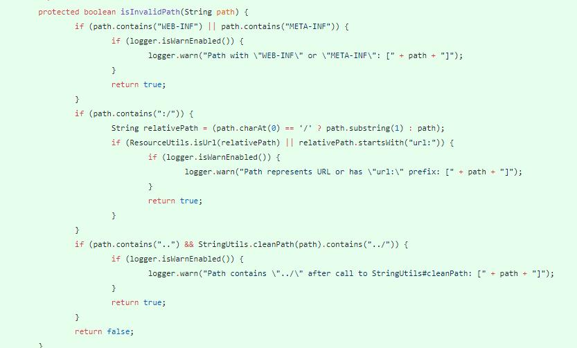 (CVE-2019-3799)Spring Cloud Config目录遍历漏洞预警 -互联网之家