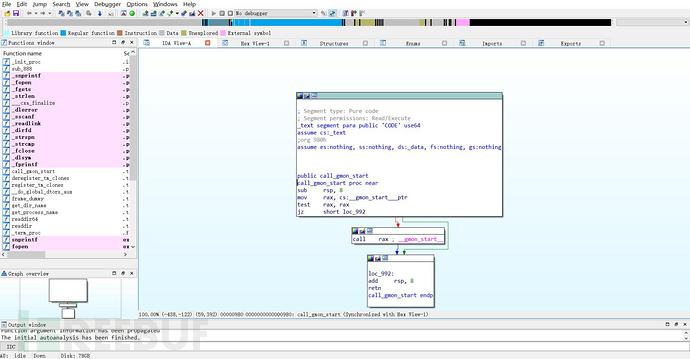 最新Linux挖矿程序kworkerds分析