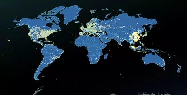 DDoS新趋势:海量移动设备成为新一代肉鸡-互联网之家