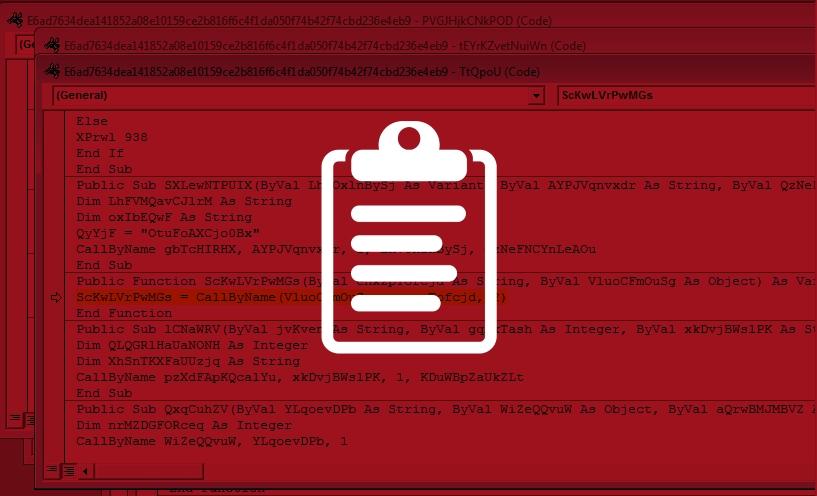 揭秘使用跨平台的EvilClippy创建恶意MS Office文档-互联网之家